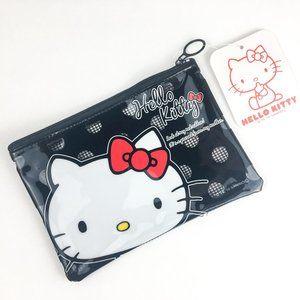 Unique! Hello Kitty Pouch!